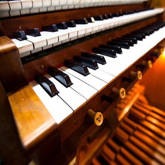 Концерт органной музыки «Орган танцует» со скидкой 43%