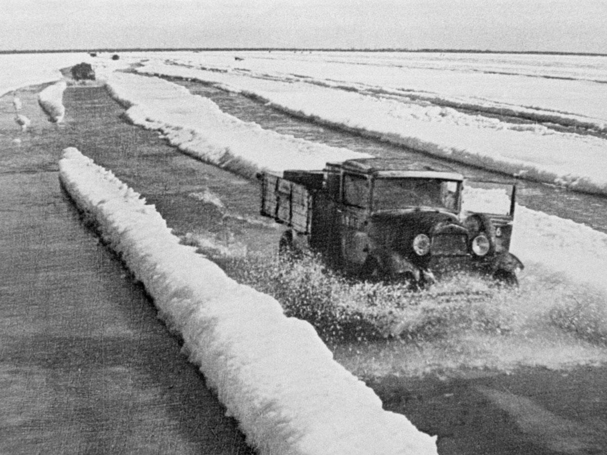 Экскурсия «Дорога Жизни Блокадного Ленинграда» со скидкой 52%