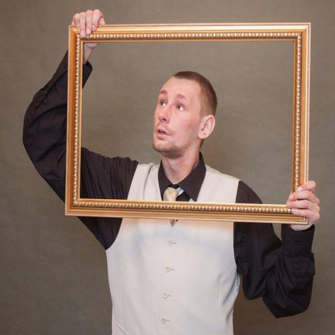 Детективная комедия «Лувр»