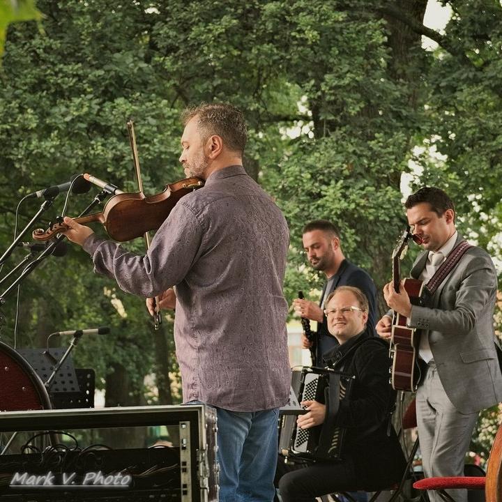 Фестиваль «Скрипка на Невском»