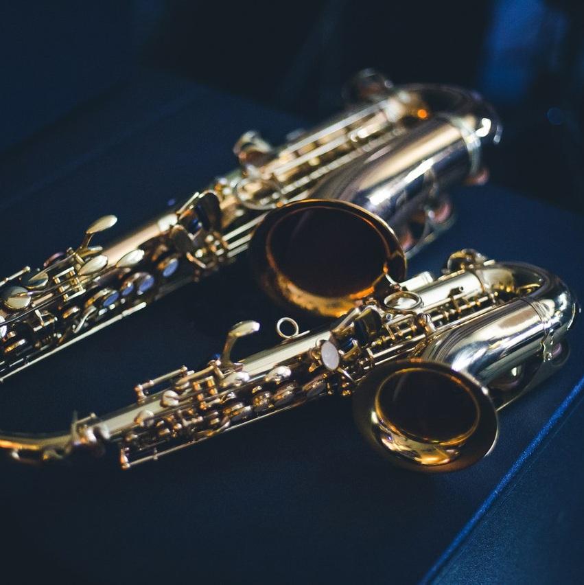 Концерт 2x2 Saxophone Quartet и Лины Новы в White Night со скидкой 50%