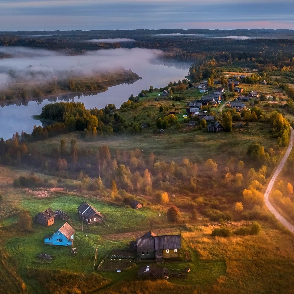 Экскурсия «Тихвин и Вепсский лес: легенды заповедного края» со скидкой 38%