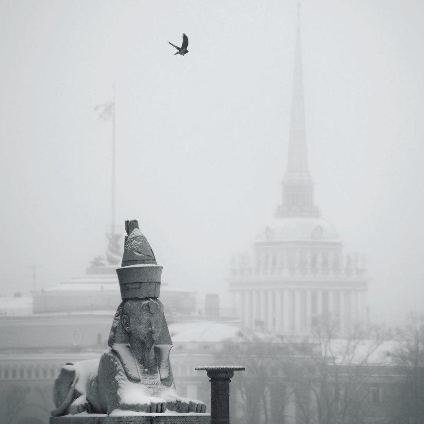 Автобусная экскурсия «Мифы и легенды Санкт-Петербурга» со скидкой 50%