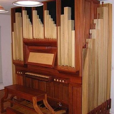 Пасхальный концерт «Орган и мандолина: Бах и Вивальди» со скидкой 50%
