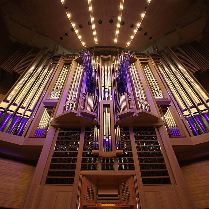 Концерт органной и камерной музыки «Musica Italiana» со скидкой 43%