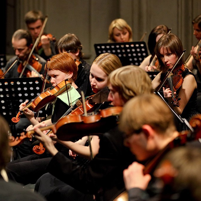 Симфонический концерт «Времена года. Лето» со скидкой до 55%