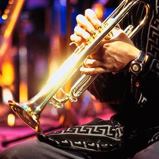 Джазовые концерты вресторане White Night