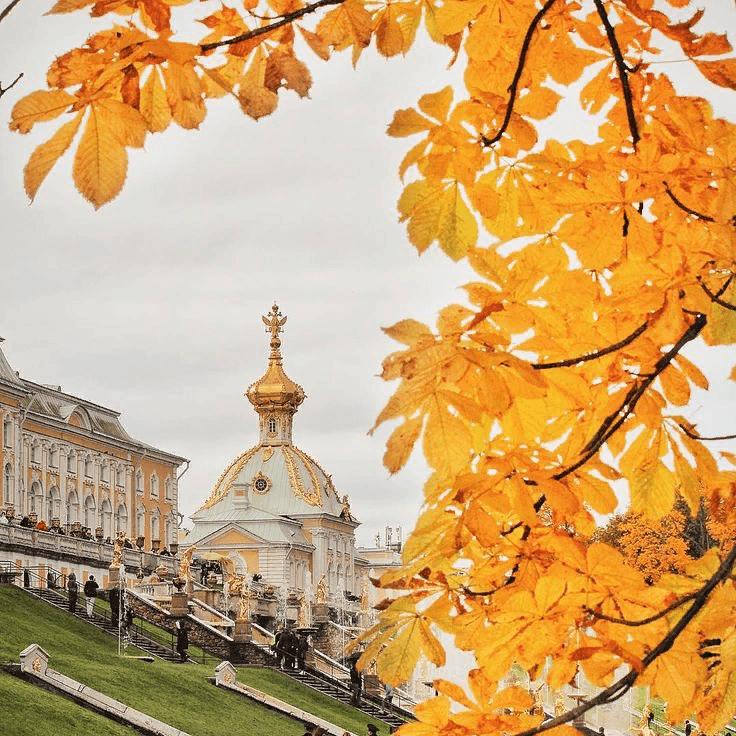Экскурсия в Петергоф со скидкой 26%