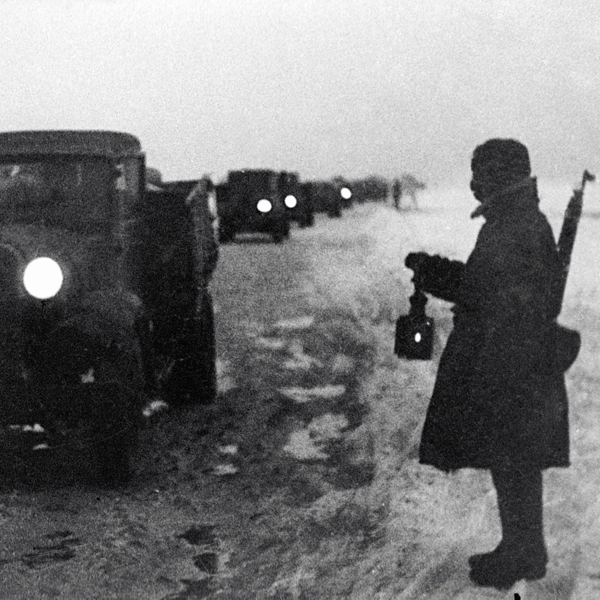 Экскурсия «Дорога Жизни Блокадного Ленинграда»