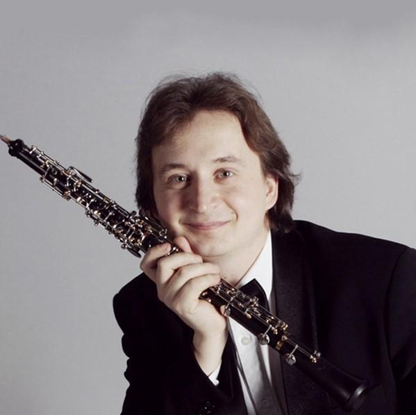 Концерт для органа и гобоя «Прогулки по Италии» со скидкой 50%