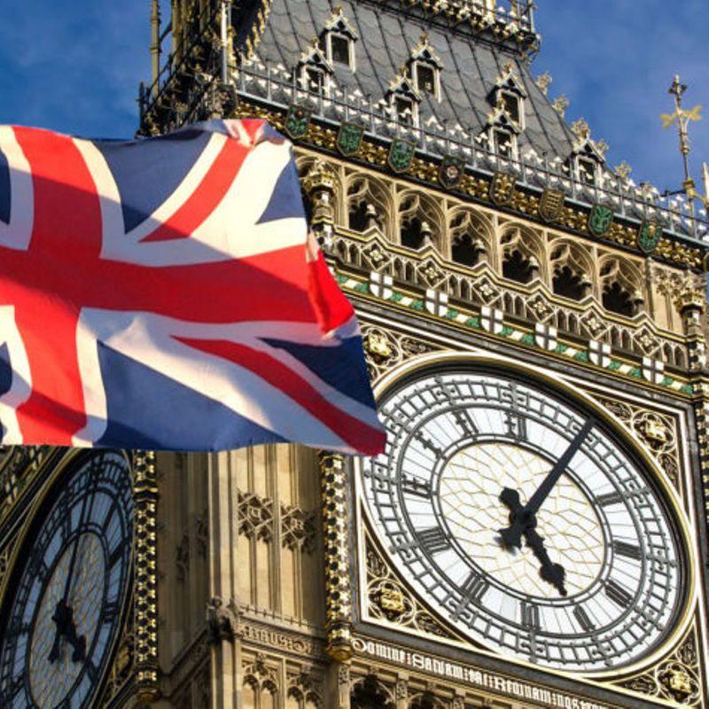 Месячный курс английского языка для взрослых и детей в школе London Street