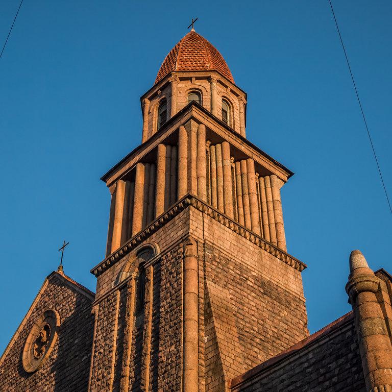 Органный концерт «Осенние медитации под Вестминстерские колокола. Бах, Вьерн, Мендельсон» со скидкой 50%