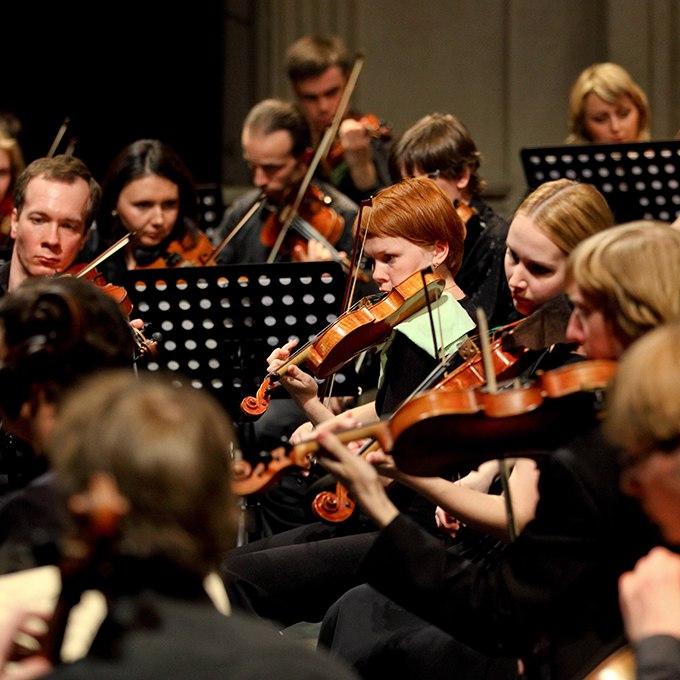 Симфонический концерт «Времена года. Осень» со скидкой 50%