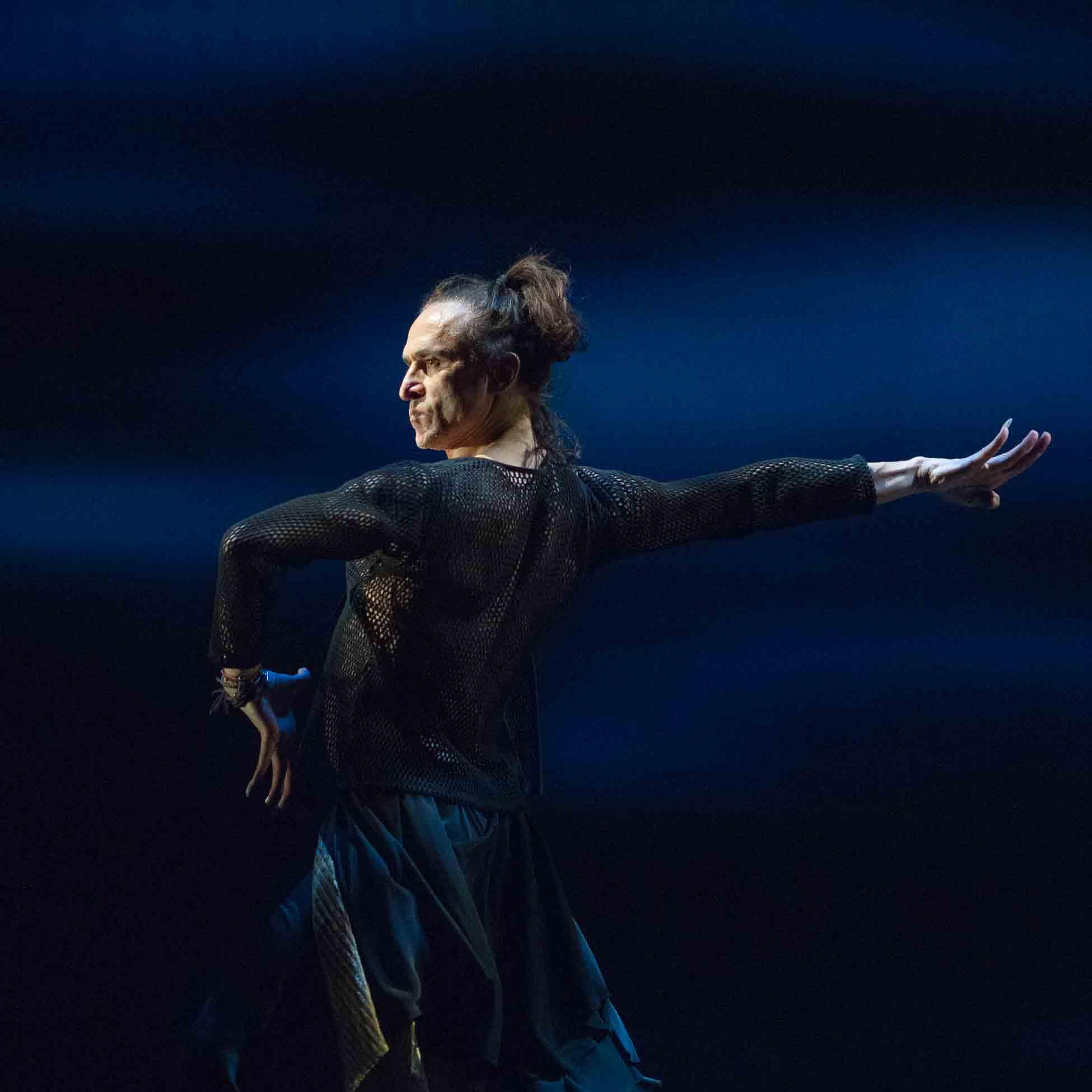 Концерт Фаруха Рузиматова со скидкой до 52%
