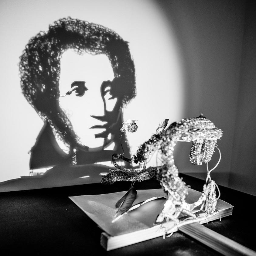 Посещение «Музея теней» со скидкой 30%