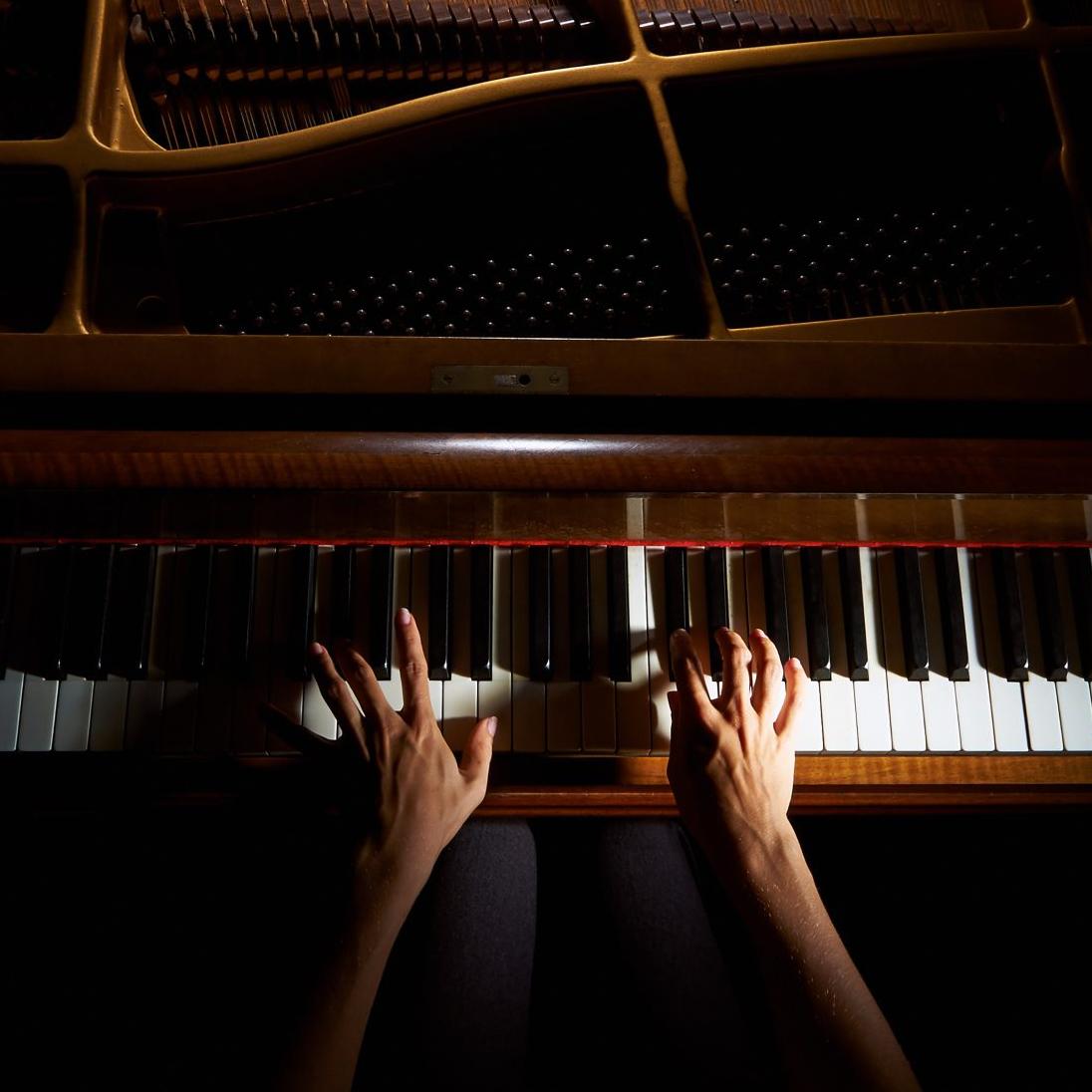 Вечер фортепианной музыки «Рояль— душа ивдохновенье!» со скидкой 43%
