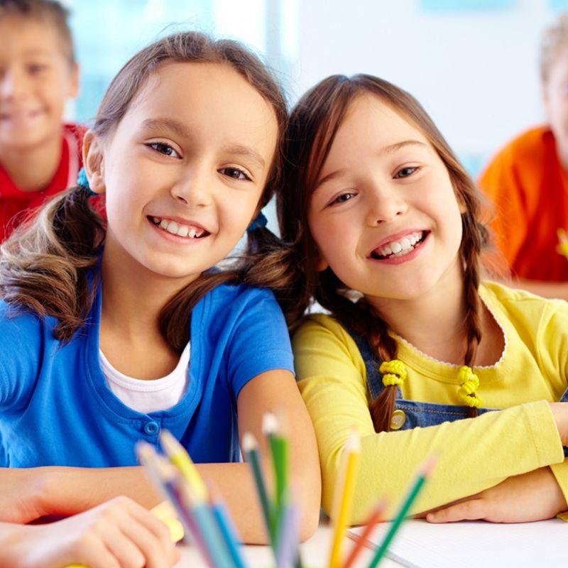 Курс английского языка для детей от 2520 рублей