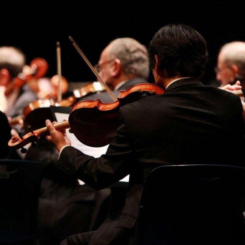 Концерт «Антология голоса. Тенор»