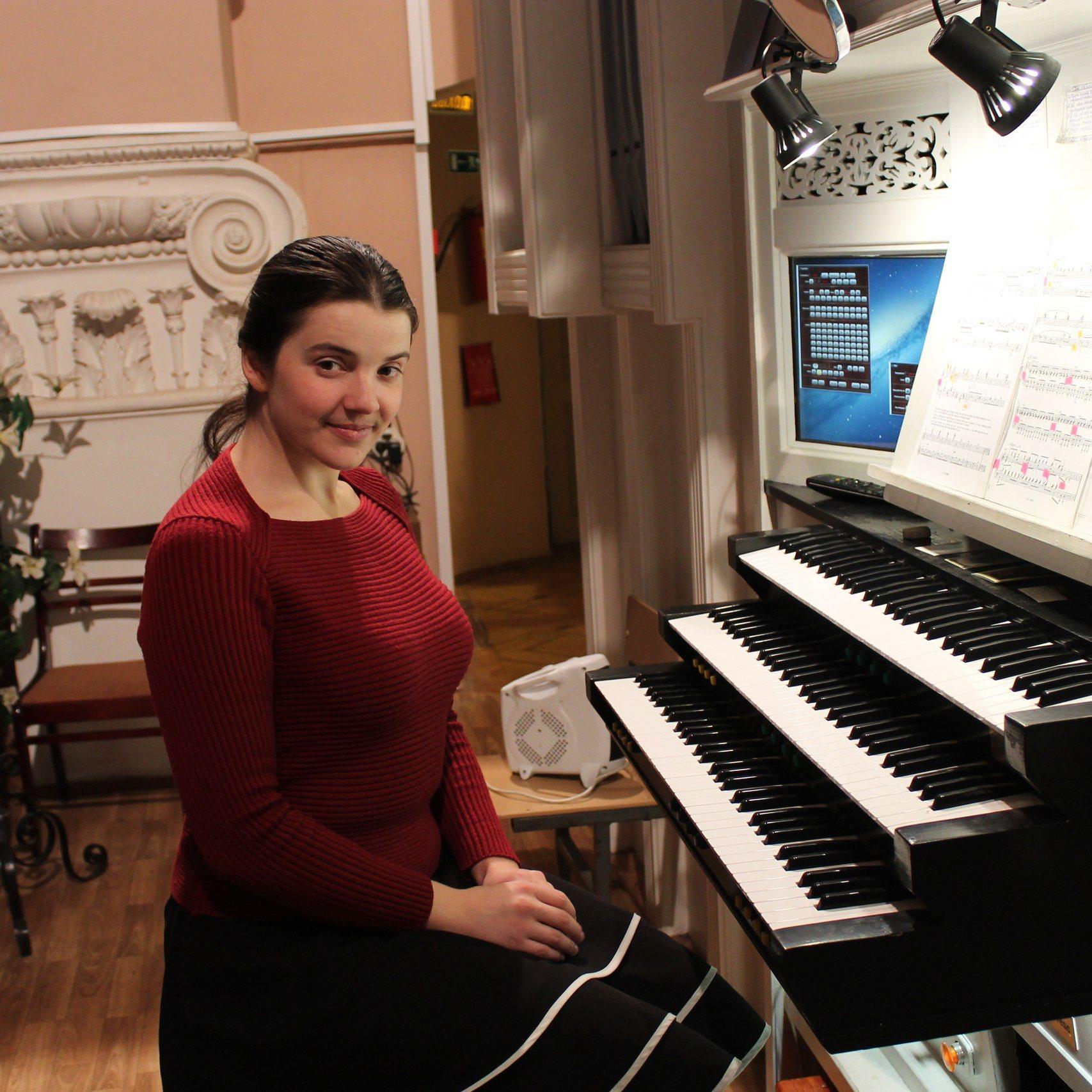Органный концерт «Гармонии мира: Бах, Мендельсон, Хиндемит» со скидкой 50%