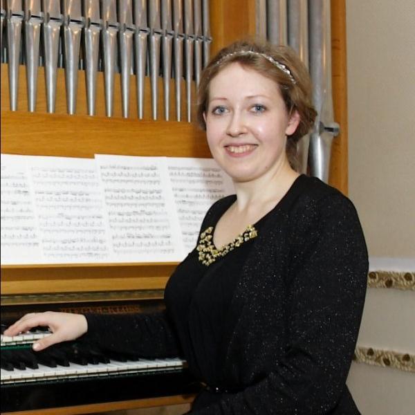 Органный концерт «Отражение эпох: Бах, Райнбергер, Вольфрум» со скидкой 43%