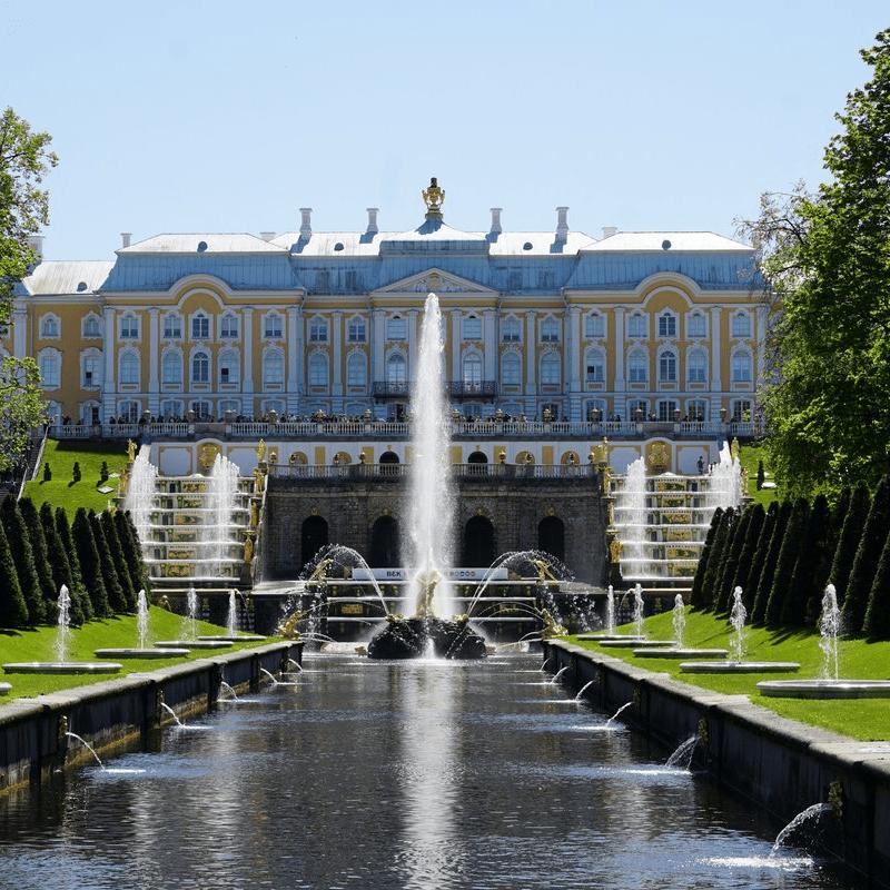 Экскурсия в Петергоф со скидкой 53%