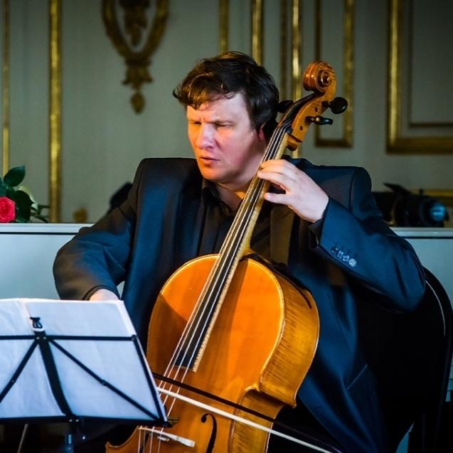 Концерт «Поэзия барочной виолончели» со скидкой 43%