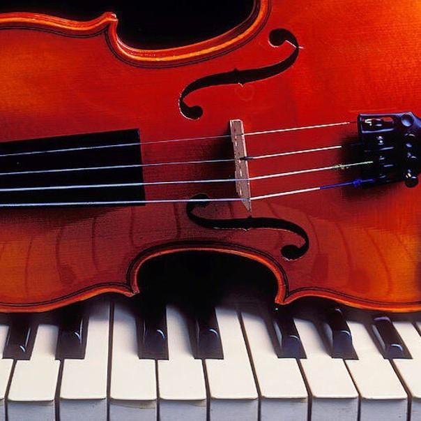 Концерт «Золотая коллекция Барокко. Скрипка и орган»