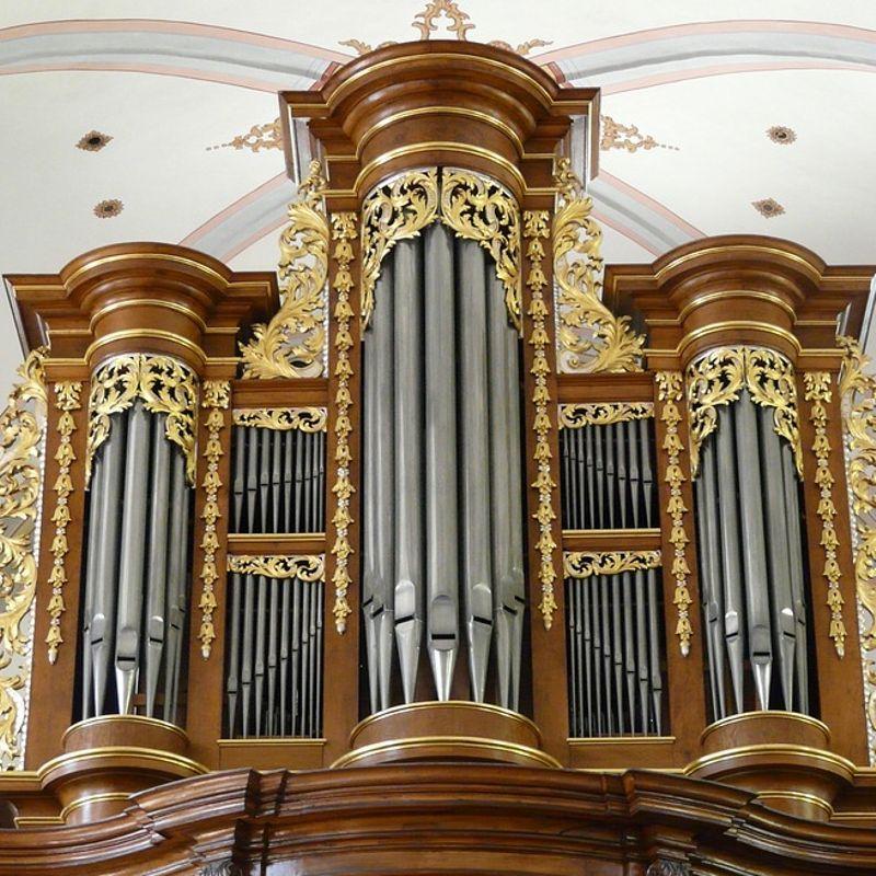 Концерт «Ave Maria и шедевры классики»