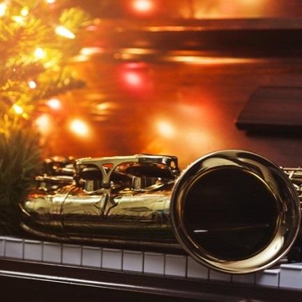 Концерт органной музыки «Весенняя пастораль. Орган и саксафон» со скидкой 50%