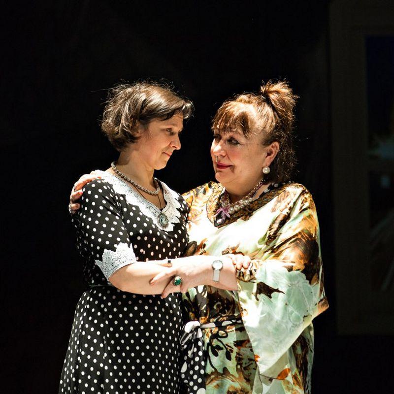Спектакль «Сирена и Виктория» со скидкой до 50%