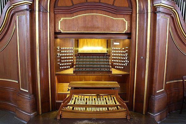 Концерт органной музыки «Бах и мечты о Франции» со скидкой 50%
