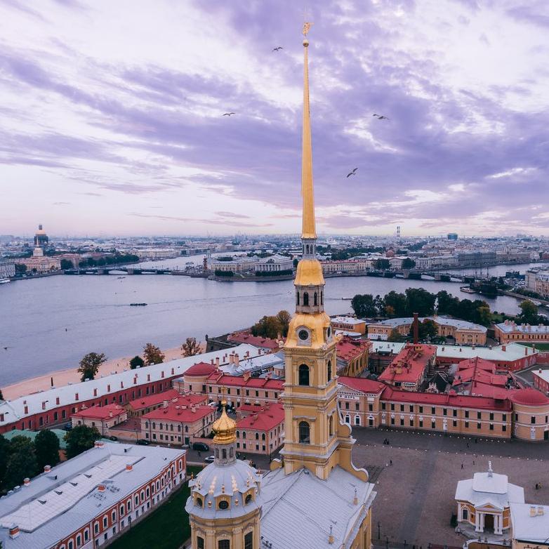 Городской познавательный квест «Петропавловка» со скидкой 60%