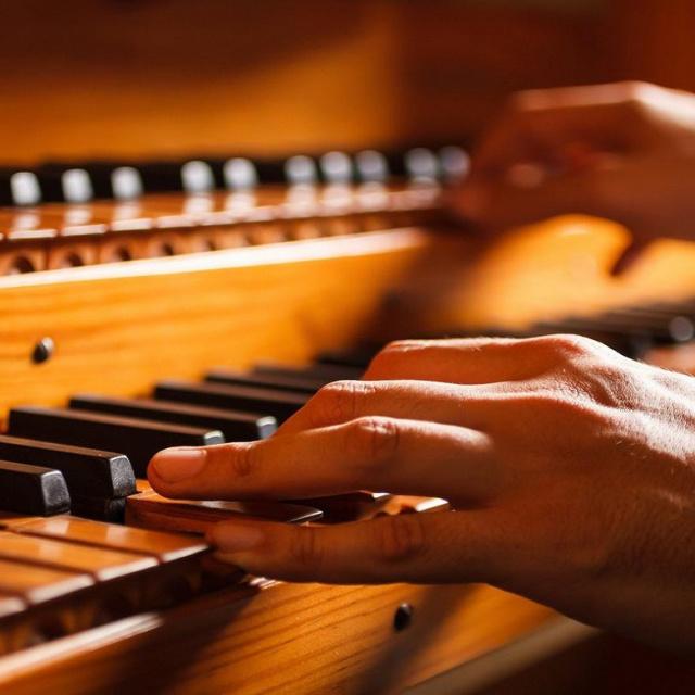 Концерт «Рождественский орган» со скидкой 50%