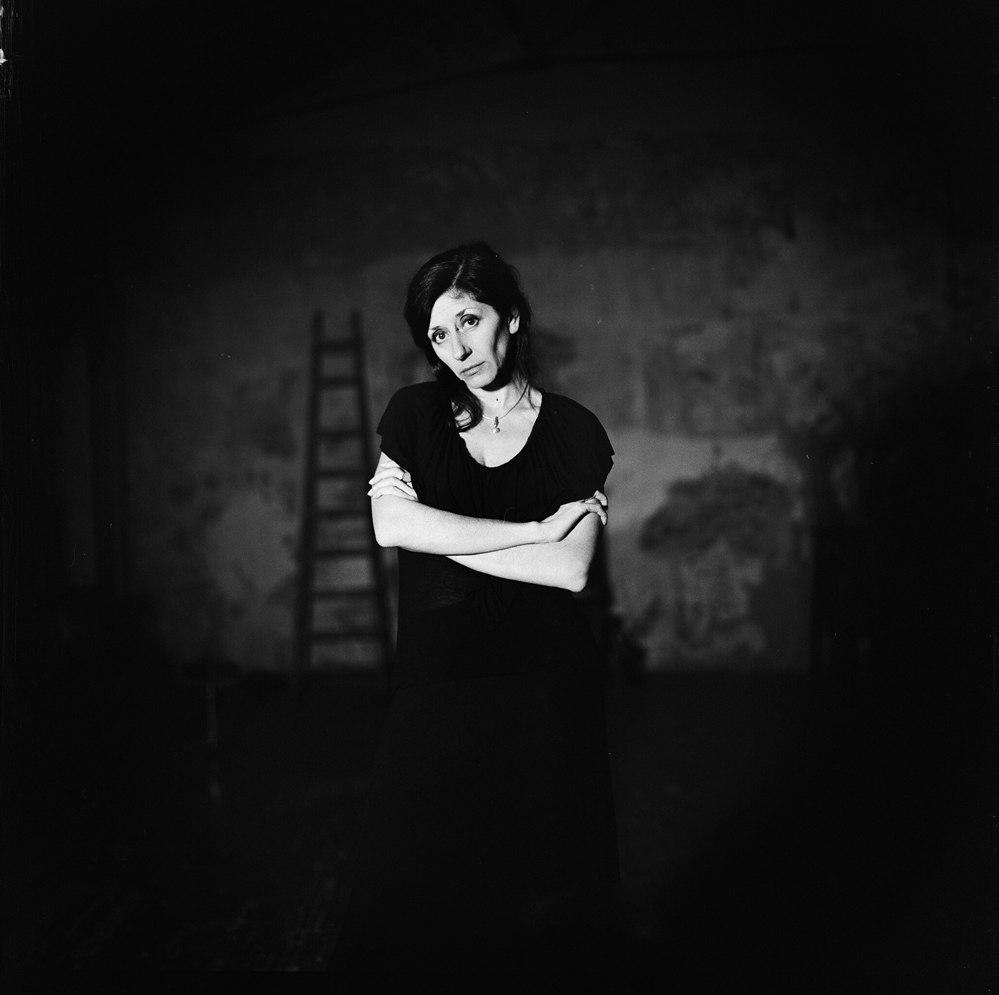 Музыкально-поэтический вечер Татьяны Морозовой «С большой нежностью» со скидкой 40%
