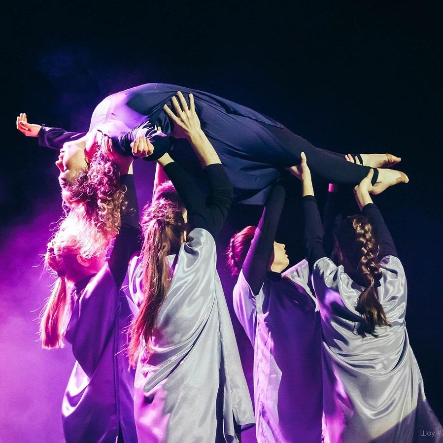 Танцевальный шоу-спектакль «Жизнь за гранью реальности» со скидкой 35%