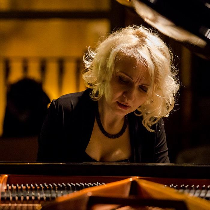 Концерт «Фортепианный вечер с Виолеттой Егоровой» со скидкой 50%