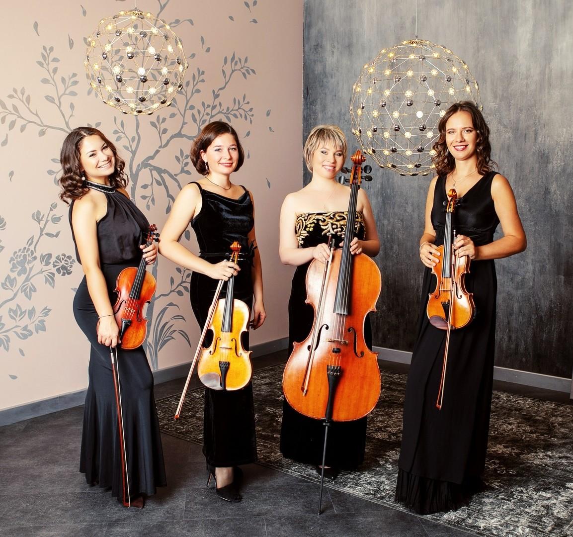 Концерт «Под музыку Вивальди» со скидкой 50%