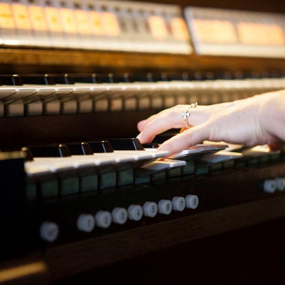 Концерт органной музыки «Иоганн Себастьян Бах и музыка Франции» со скидкой 43%