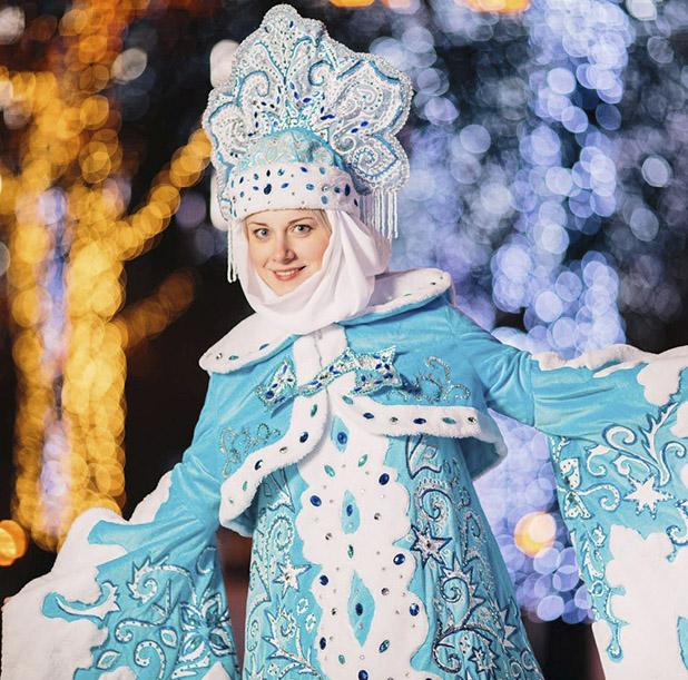 «Оперная Кухня» квест помотивам оперы Н.А. Римского-Корсакова «Снегурочка»