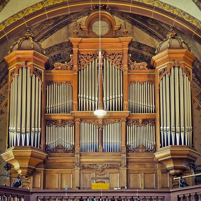 Концерт «Gradus atParnassum: органные школы Санкт-Петербургской консерватории»