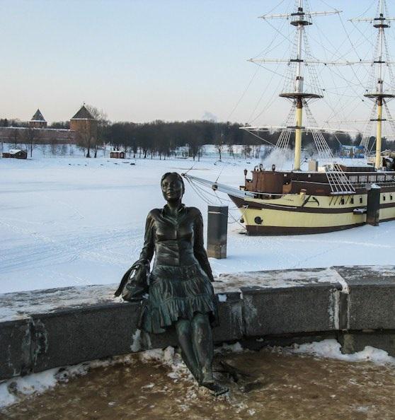 Тур: Встречай весну в Великом Новгороде