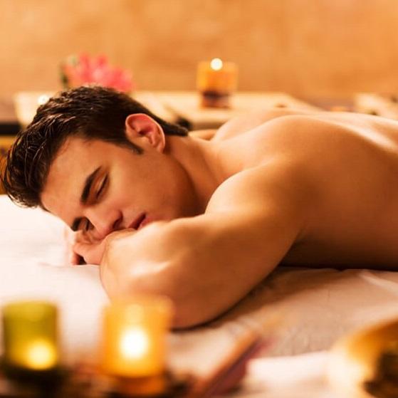 SPA-программа «Мужской характер» в салоне SunriseSpa со скидкой до 30%