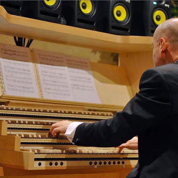 Концерт «Мистификации XX века: голос и орган» со скидкой 50%