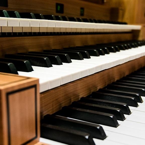 Концерт органной музыки «От хорала до вальса» со скидкой 50%
