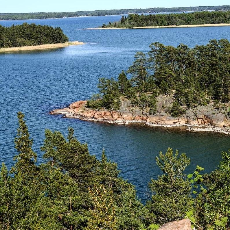 Трехдневный комфорт-круиз «Жемчужное ожерелье Скандинавии: Турку – Аландские острова – Хельсинки – Порвоо» со скидкой 10%