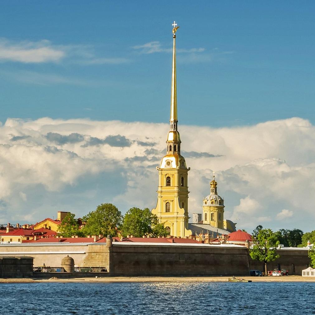Квест-экскурсия «Петропавловка» с использованием мобильного телефона со скидкой 40%