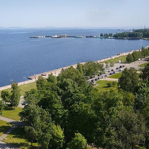 Двухдневный тур «В край северных чудес Карелии: Летние выходные в Петрозаводске» со скидкой 10%