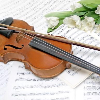 Вечер миниатюр для солирующей скрипки