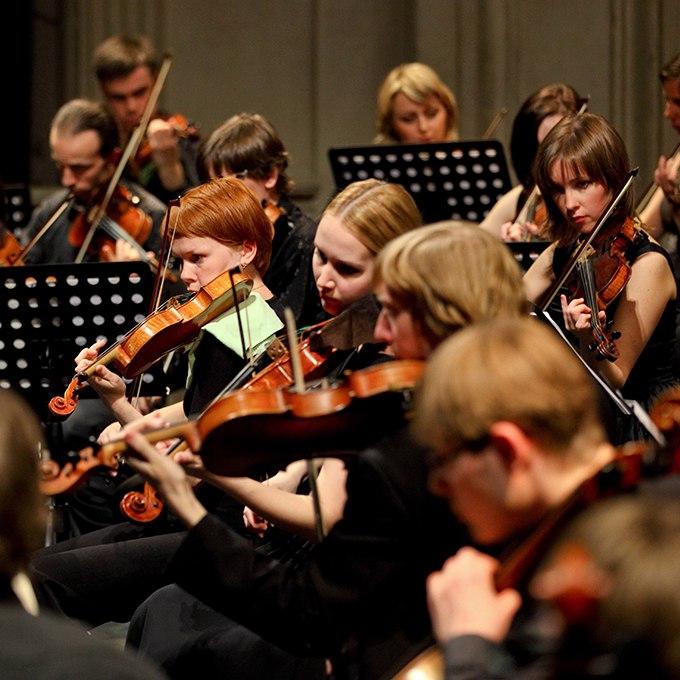 Симфонический концерт «Времена года. Весна»