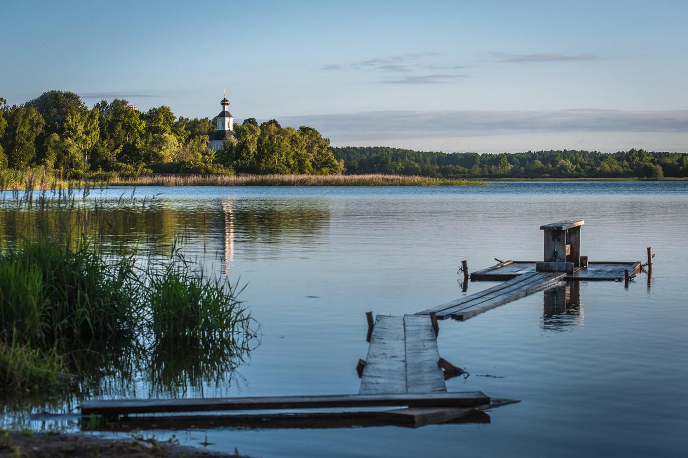 озеро селигер места отдыха фото спину, предложив